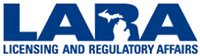 State of Michigan Department of Licensing and Regulatory Affairs