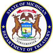State of Michigan Department of Treasury
