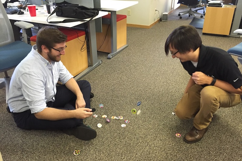 employees-playing-pogs