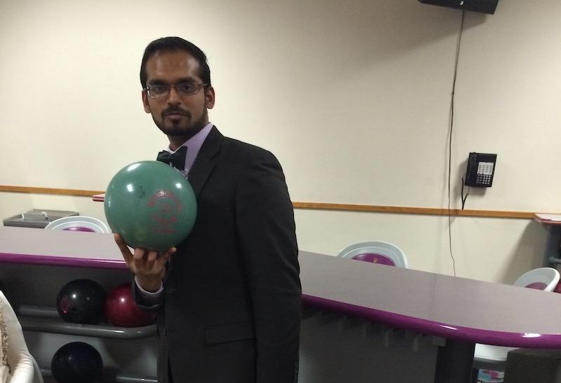 kla-bowling
