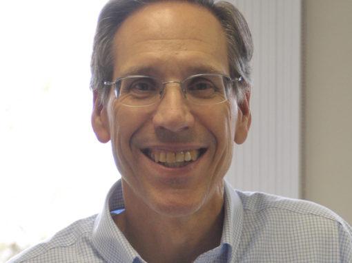 Jeff Frederick