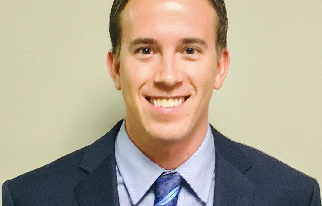 Garrett Radford