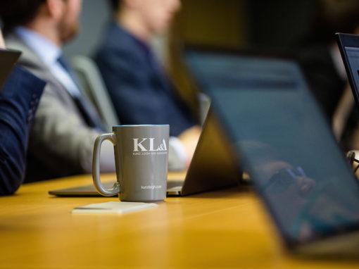 KLA Meetings