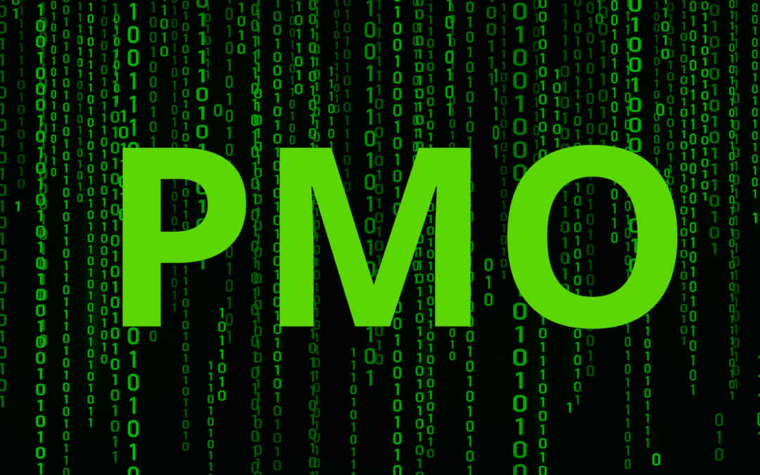 Is Your PMO Caught in the Matrix? Part I