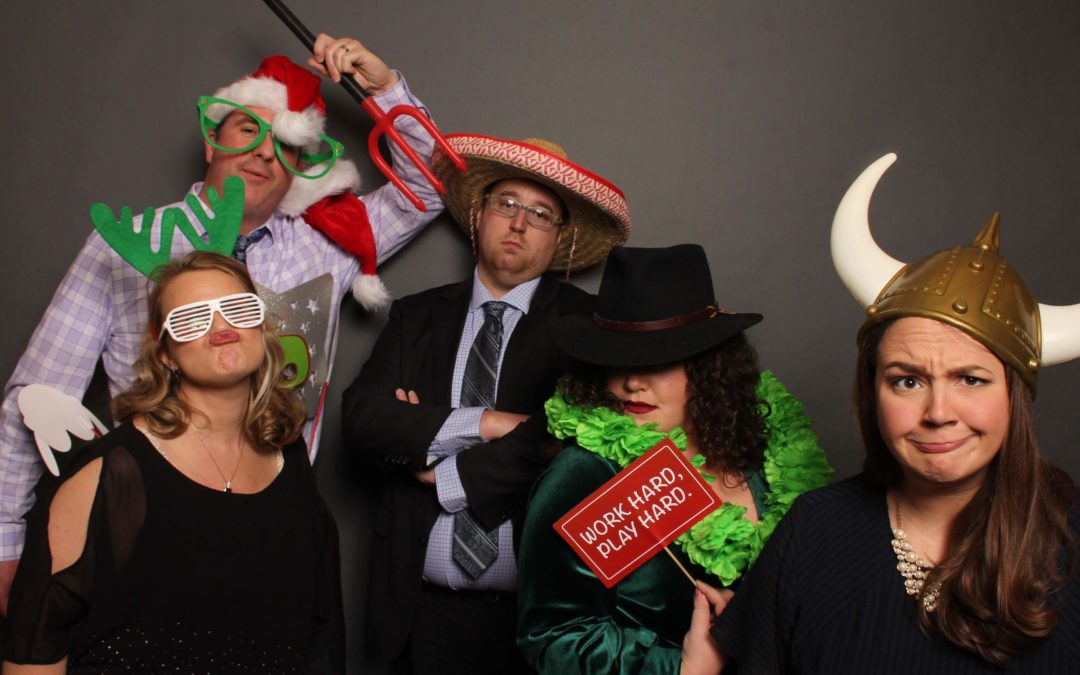 A Glance into KL&A's Annual Holiday Party