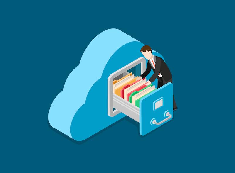 Building Applications Using Firebase, Part 6: Cloud Storage