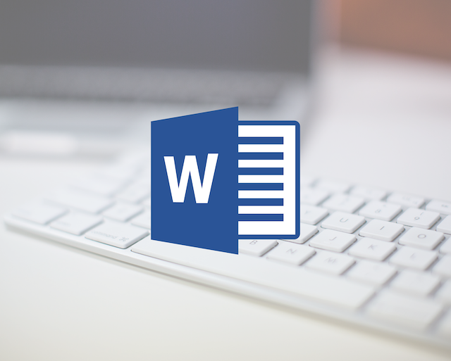 Harnessing the Power of Microsoft Word, Part 1: Getting Started