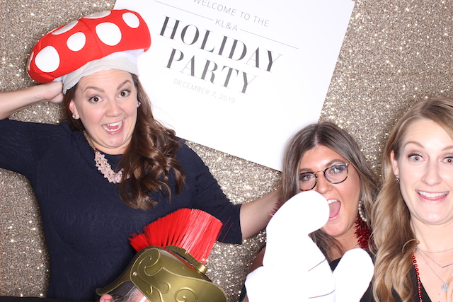 A Night of Luxury: Celebrating Employees with the Annual KL&A Holiday Party