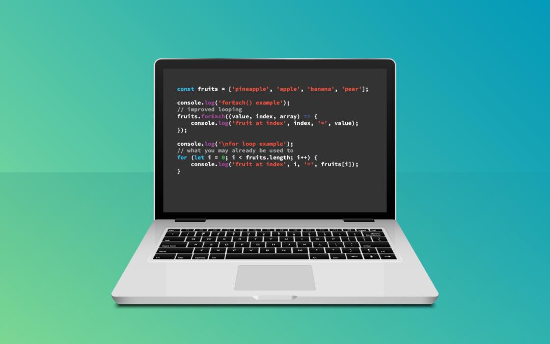 Delicious JavaScript Array Methods
