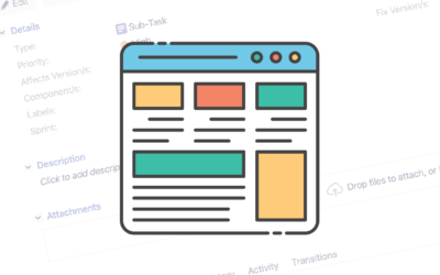 Jira 101, Part 2: Issue Layout and Actions