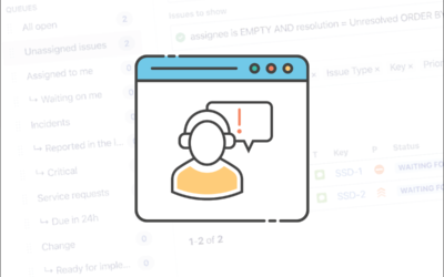 Jira 201, Part 5: How to Set Up Your Jira Service Desk Project