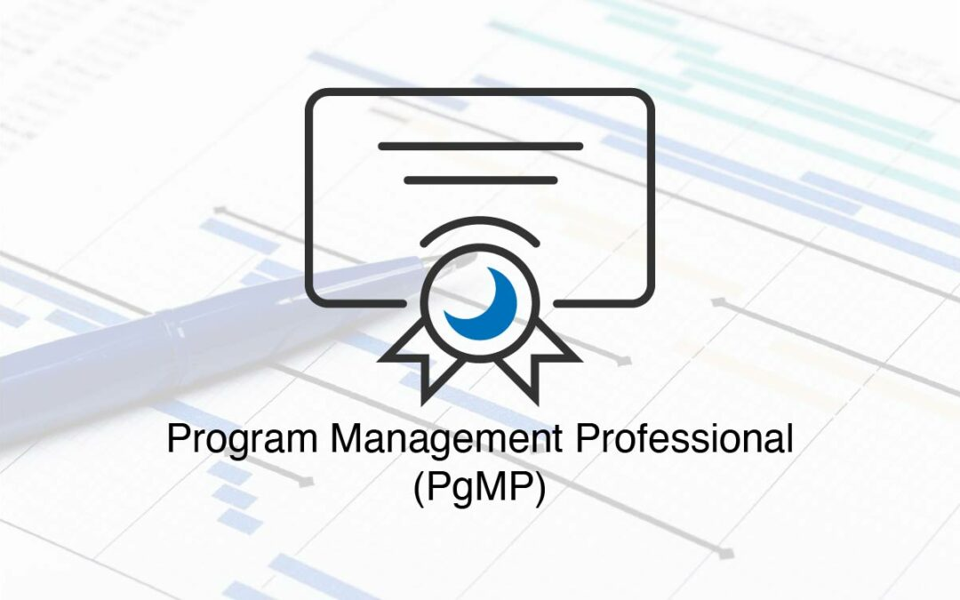 KL&A's Bob Marquis Obtains Esteemed Certification for Program Management